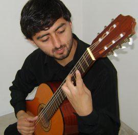 Sebastián Barrionuevo