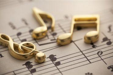 Música…