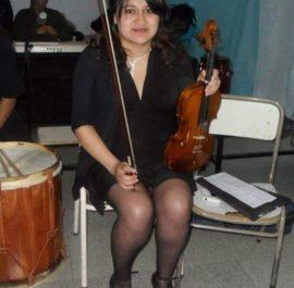 Jasna Del Carmen Alonzo Herrera